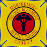 Second Alarmers Rescue Squad Logo