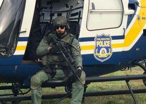 Upper Moreland SWAT Sniper